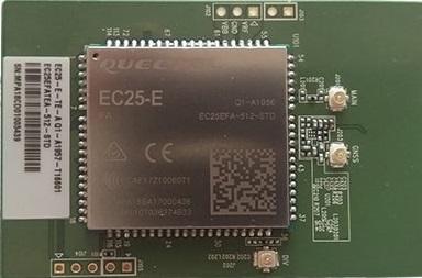 EC25-E TE-A