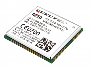 M10 FA-16-CPU