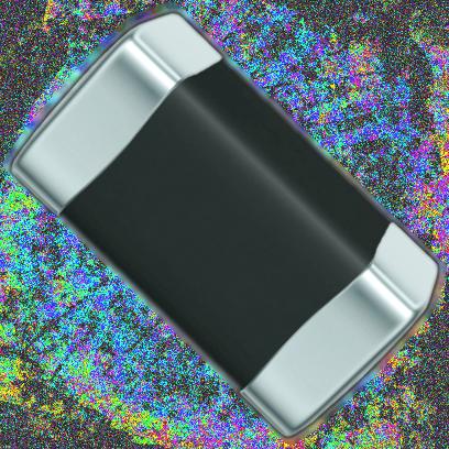 10 кОм 5% 3470 К (1206)