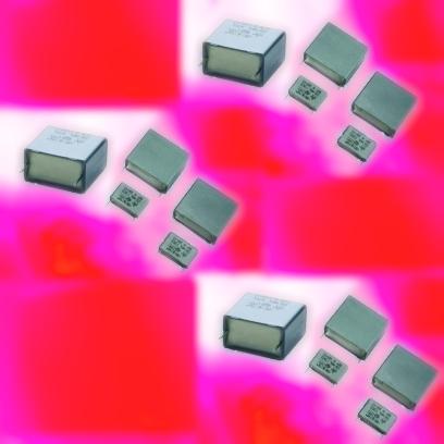 0.47 мкФ 630 В 5% (MKP383)