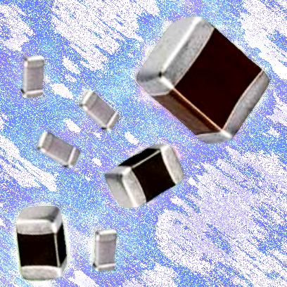 0.1 мкФ 10 В 10% (0402) [100 шт.]