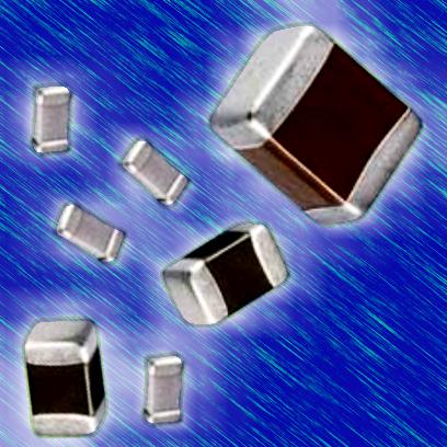 1 мкФ 6.3 В 10% (0402) [лента 7'']