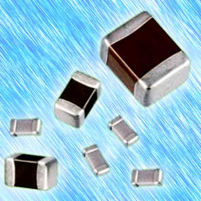 10 мкФ 16 В 10% (0805) [лента 7'']