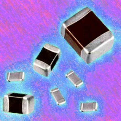 4.7 мкФ 50 В 10% (0805)