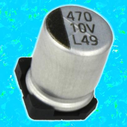 100 мкФ 35 В 20% (ELV)