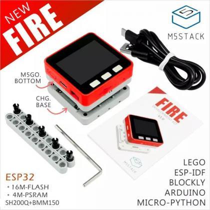 FIRE PSRAM 2.0 Development Kit