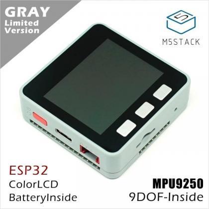 Grey MPU9250 Development Kit
