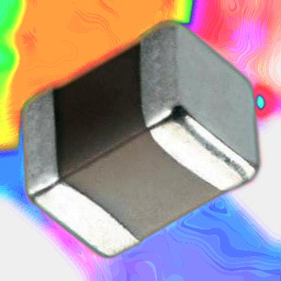 0.01 мкФ 50 В 5% (0603)