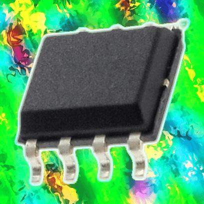 20 В 2.4 А/-20 В -1.7 А (Micro8)