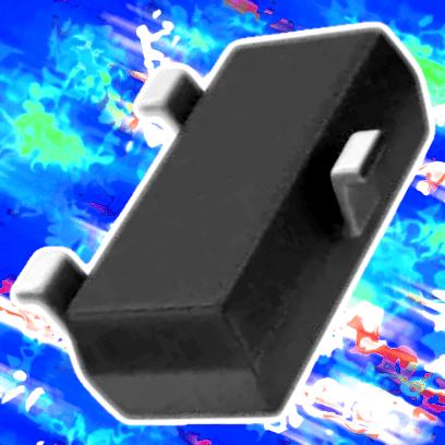 100 В 1.6 А (SOT-23) [3000 шт.]