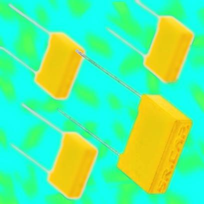 0.15 мкФ 310 В 10% (MKP-X2)
