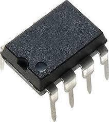 PIC12C508A-04I/P