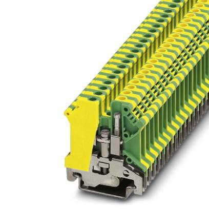 USLKG 5 жёлто-зеленый