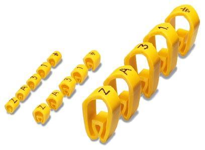 PMH 1 ZAHLEN 4 жёлтый
