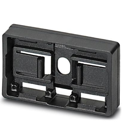 CARRIER-EMP 27X15 чёрный