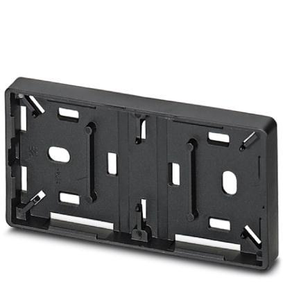 CARRIER-EMP 60X30 чёрный