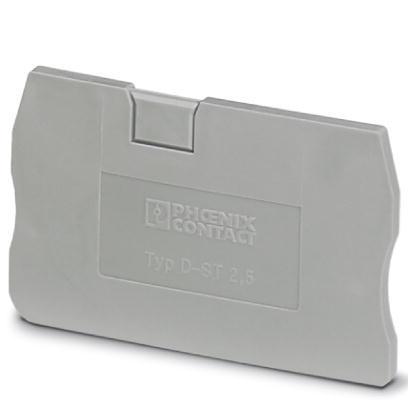 D-ST 2,5 серый