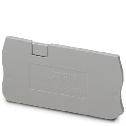 D-ST 2,5 TWIN серый