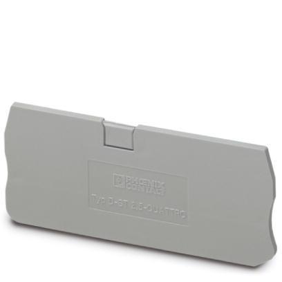 D-ST 2,5 QUATTRO серый