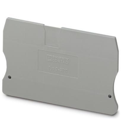 D-ST 10 серый