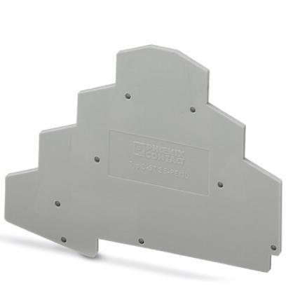 D-ST 2,5 PE/3L серый