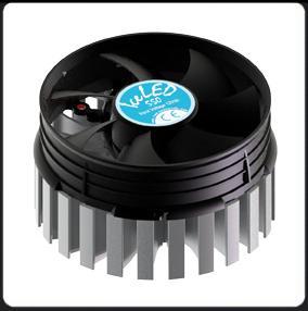 IceLED 550