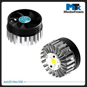 ICELED XTRA 550