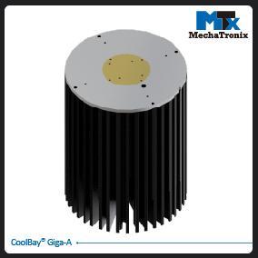 CoolBay® Giga-A