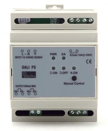 DALI Bus Power Supply