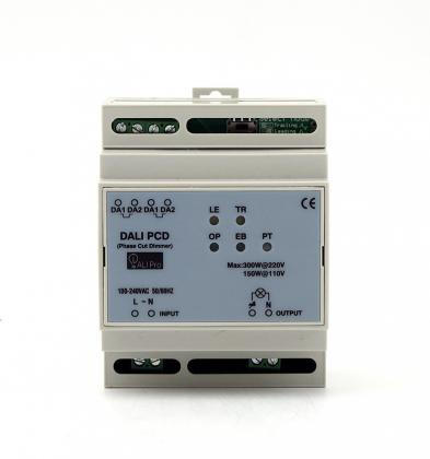 DALI Phase-cut dimmer AM300/1