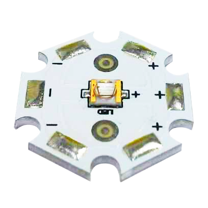 PCB_STAR+C35L-U-A (415-420nm)