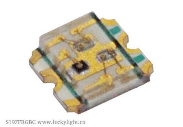 LL-S197FRGBC
