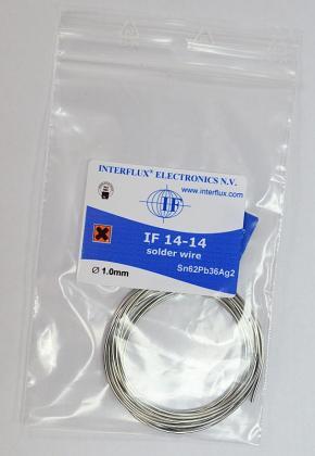 IF14-14, 1,0мм