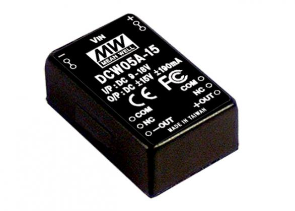 DCW05A-15