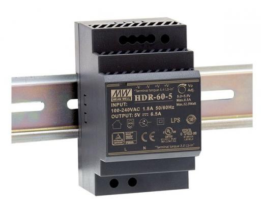 HDR-60-24