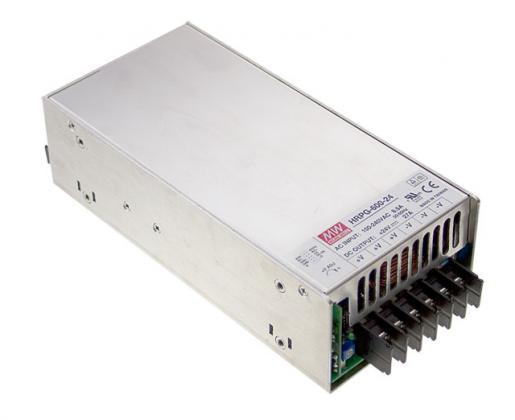 HRP-600-12