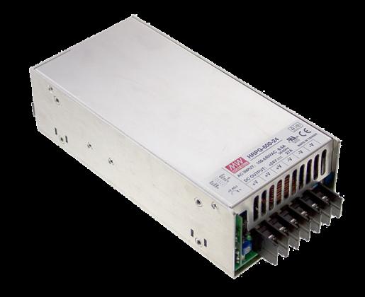 HRP-600N-48