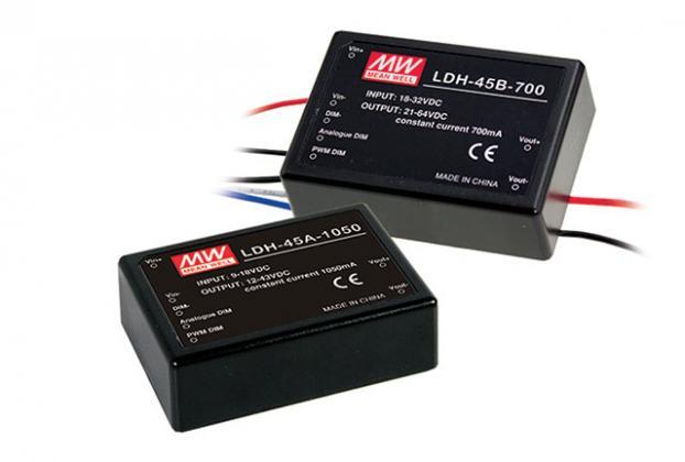 LDH-45A-1050