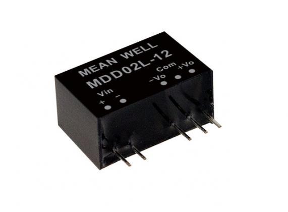 MDD02N-15