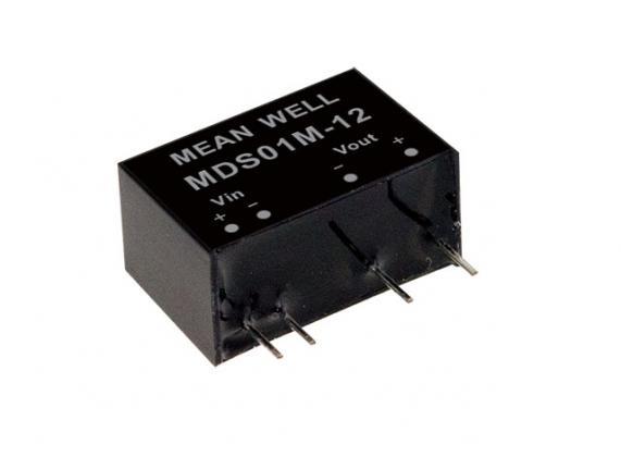 MDS01N-15