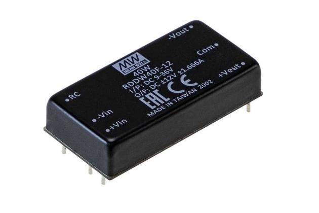 RDDW40F-15