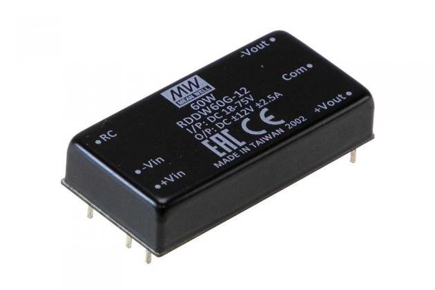 RDDW60G-12