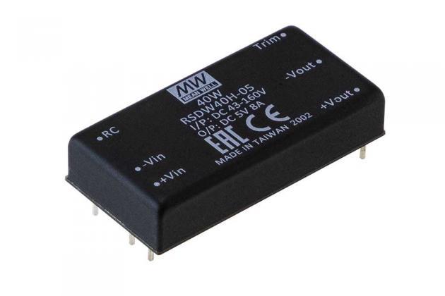 RSDW40H-48