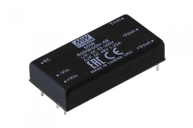 RSDW60H-12