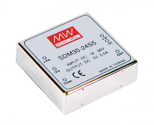 SDM30-24S15