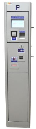 Парковочный платежный терминал СЕА АП 100.05