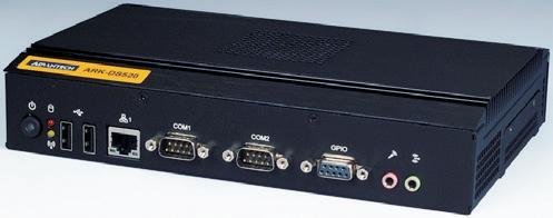 ARK-DS520