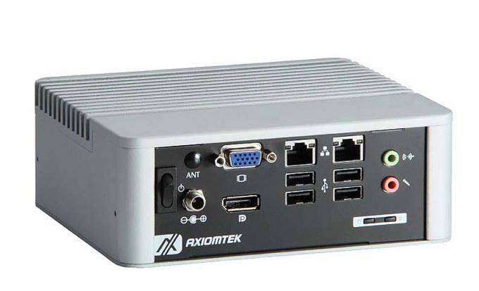 eBOX550-100-FL