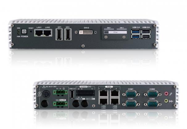 ECS-4000