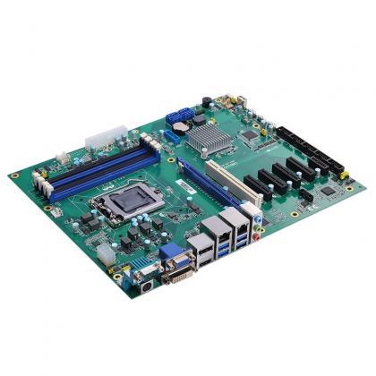 Axiomtek ATX motherboard IMB520